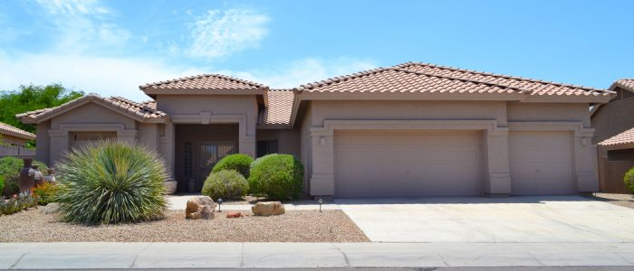 30539503 - brand new luxury southwestern style ranch home